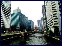 Downtown Loop 016 - Chicago River