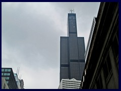 Downtown Loop 031 - Willis Tower