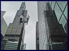 Downtown Loop 048 - Sears Tower