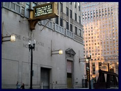 Downtown Loop 053 - Civic Opera House