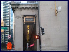 Downtown Loop 054 - Civic Opera House