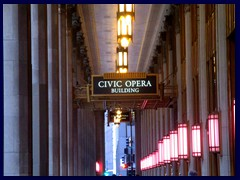 Downtown Loop 056 - Civic Opera House