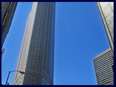 Downtown Loop 103 - 311 South Wacker, Sears Tower's neighbour