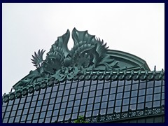 Harold Washington Library 02