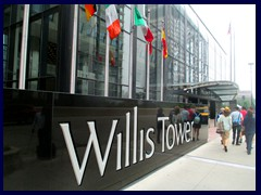 Sears Tower (Willis Tower) 10