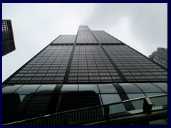 Sears Tower (Willis Tower) 11