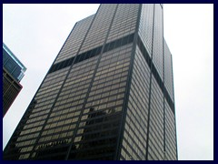 Sears Tower (Willis Tower) 16