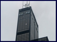 Sears Tower (Willis Tower) 18