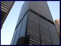Sears Tower (Willis Tower) 20