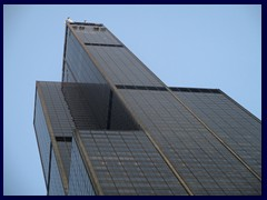Sears Tower (Willis Tower) 21