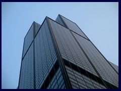 Sears Tower (Willis Tower) 25