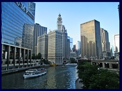 Chicago Riverwalk 010