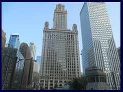Chicago Riverwalk 013