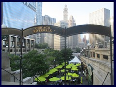 Chicago Riverwalk 027