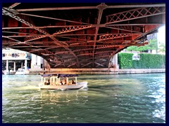 Chicago Riverwalk 043