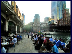 Chicago Riverwalk 054