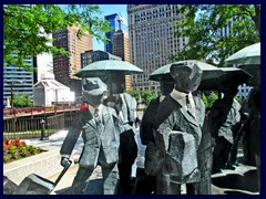 Chicago Riverwalk 121