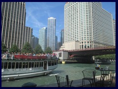Chicago Riverwalk 130