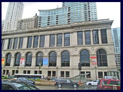 S Michigan Avenue 037 - Chicago Culture Center