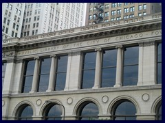 S Michigan Avenue 040 - Culture Center with Public Library