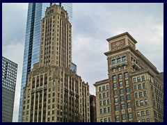 S Michigan Avenue 047 -Willoughby Tower  from 1929