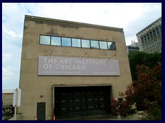 S Michigan Avenue 060 - Art Institute, modern wing