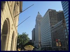S Michigan Avenue 101