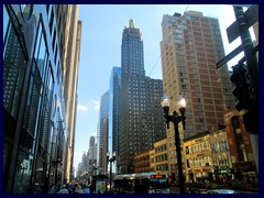 S Michigan Avenue 110