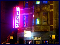 Chicago by night - Lincoln Park 07 - Blues club