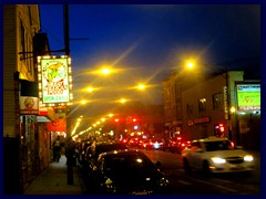 Chicago by night - Lincoln Park 08 - N Halsted St