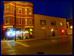 Chicago by night - Lincoln Park 09 - N Halsted St