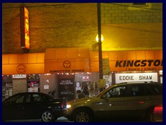 Chicago by night - Lincoln Park 12 - Kingston Mines nigh club