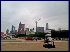 Skyline from Grant Park 14