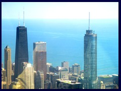 View from Sears Tower, see separate page 02