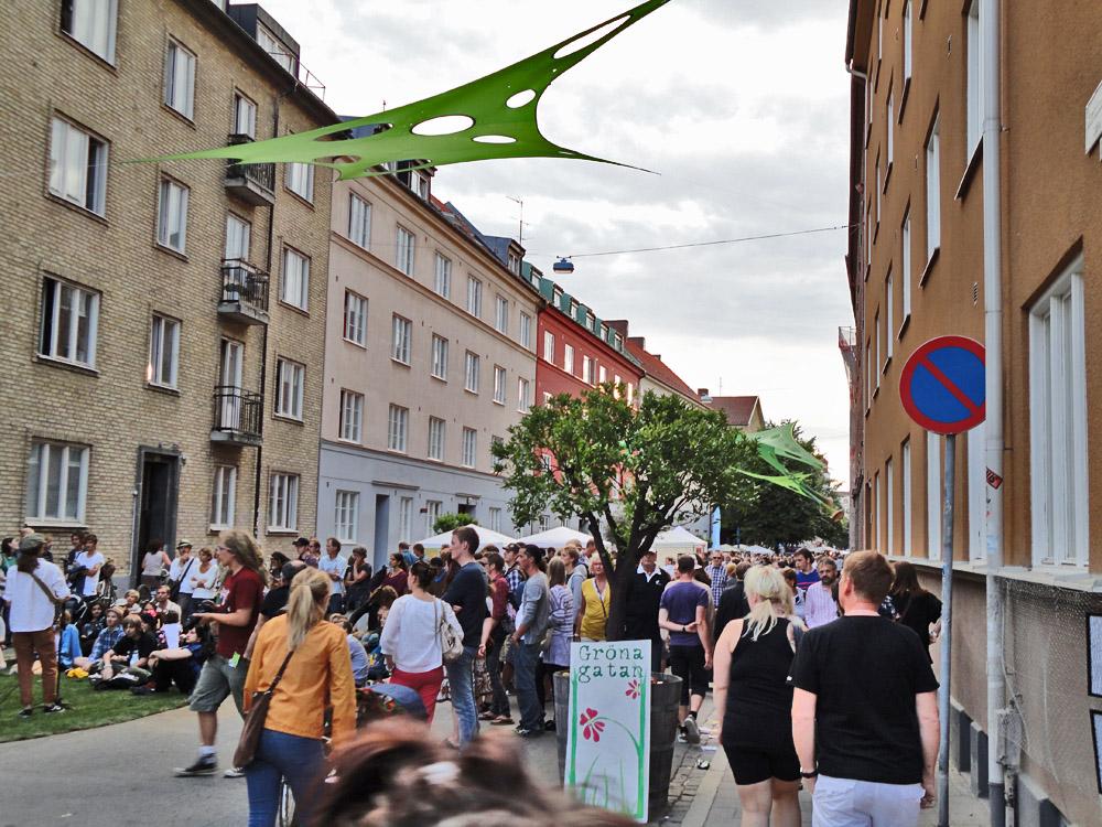 MALMÖ – Festival at Möllevången - SkyscraperPage Forum