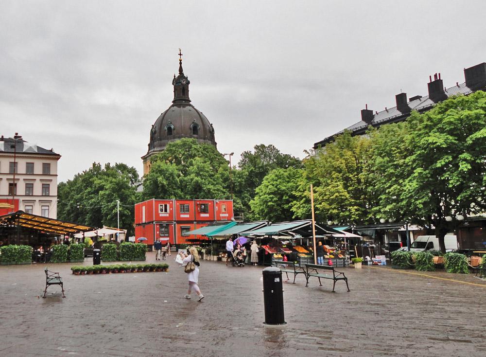 World Travel Images Stockholm 214 Stermalm