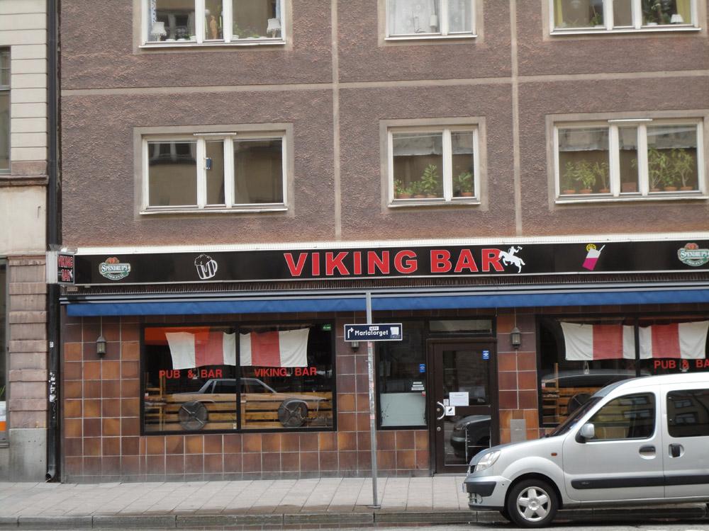 pub stockholm söder