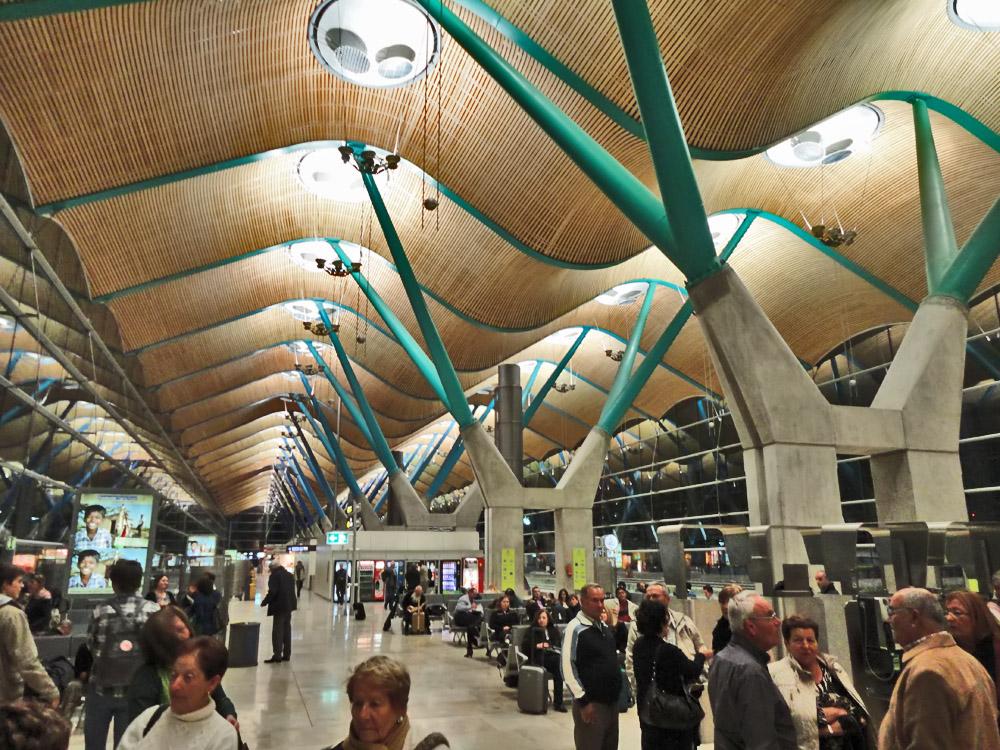 08ec4732714 Madrid - Barajas Airport, Barajas District