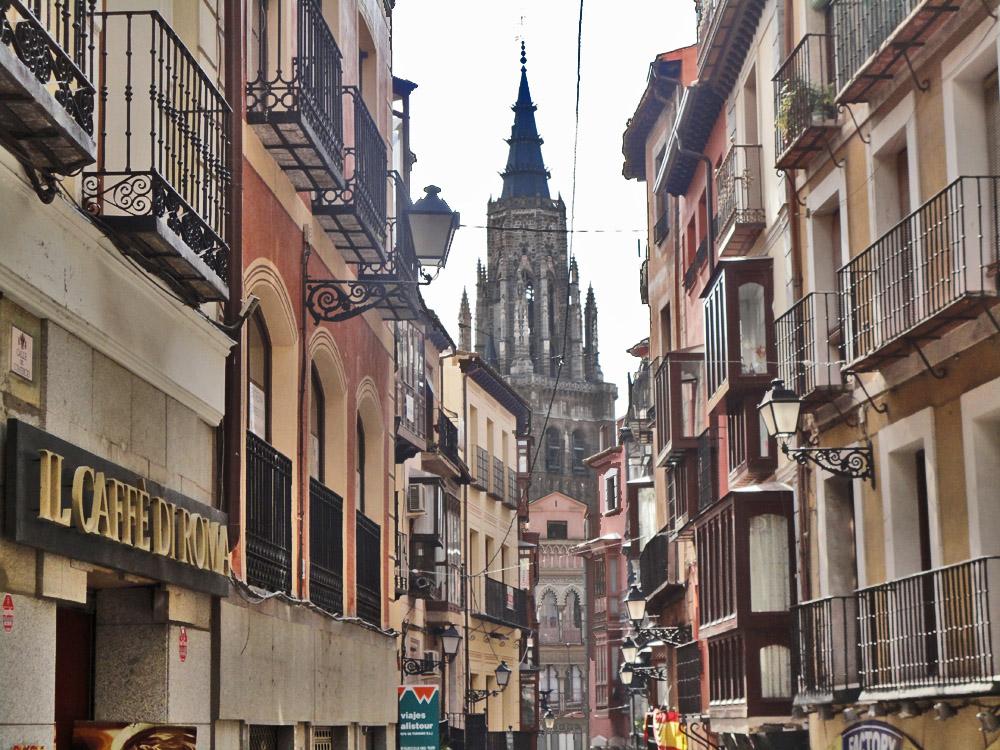 Toledo - Old Town part 1