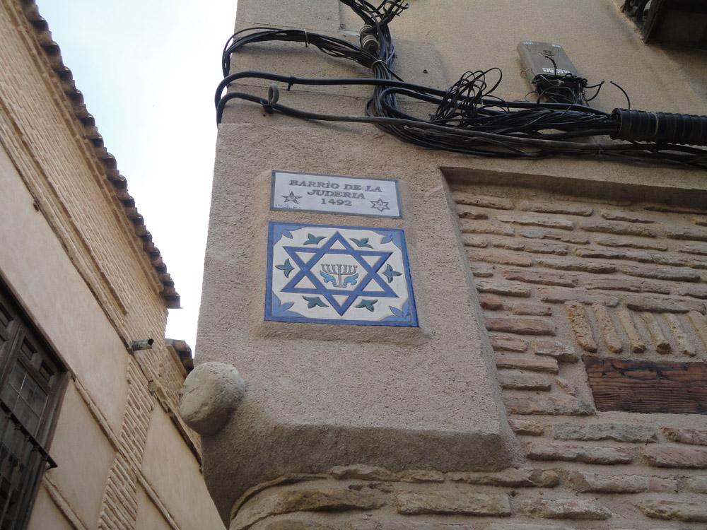 Toledo - Old Town part 2