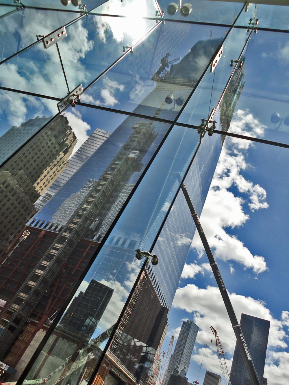 new york lower manhattan world trade center wtc ground zero