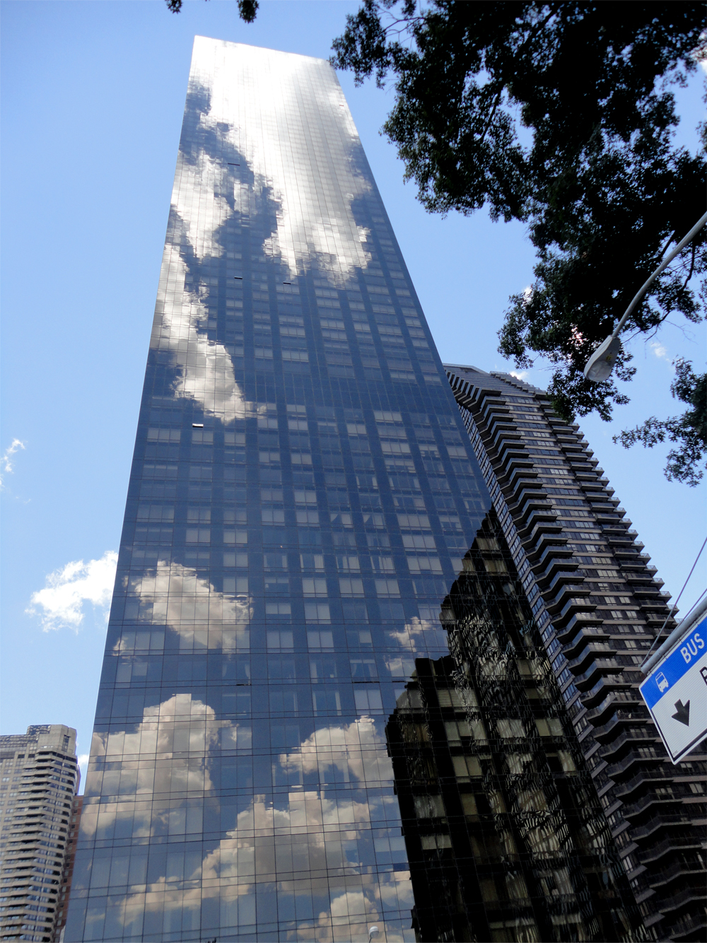 The bizarre history of Trump Tower — and why Donald ...