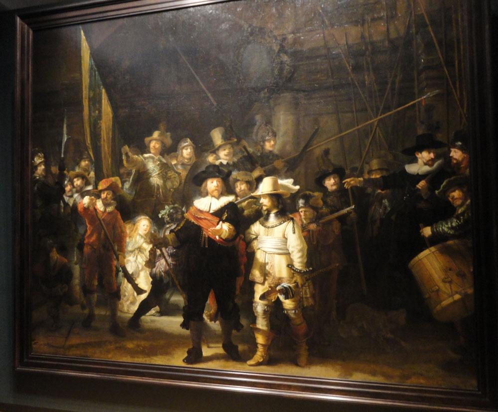 Amsterdam Oudzuid Oudwest Rijksmuseum Stedelijk