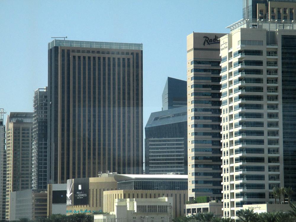 Dubai New Downtown - B...