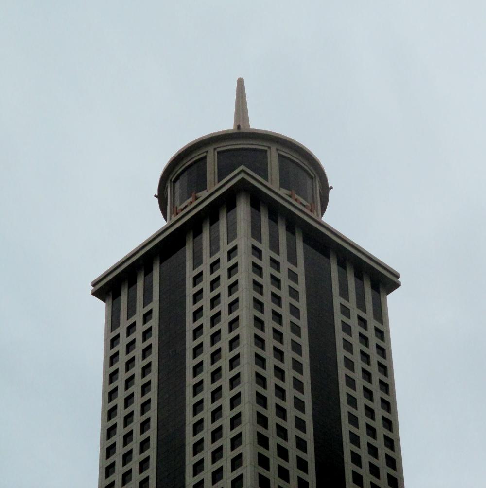 Khalid al Attar Interiors Khalid al Attar Towers Has 65
