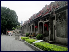 Ancestral Temple of the Chen Family 11