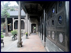 Ancestral Temple of the Chen Family 21