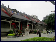 Ancestral Temple of the Chen Family 40