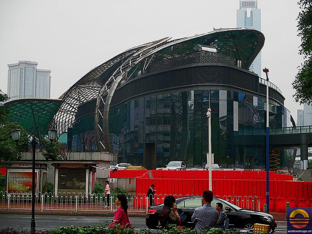 Guangzhou - Tianhe District