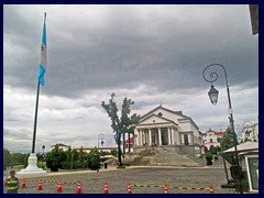 Guatemala City Paseo Cayala